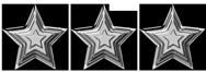 3silverstars