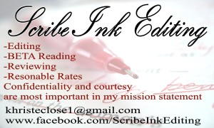 scribe ink ad 2