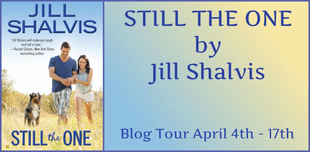 Still the One - Blog Tour Banner