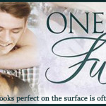 One Step Further Blog Tour Banner