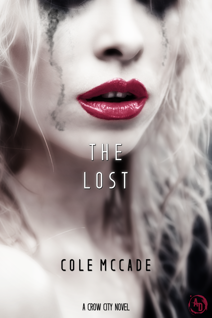 The Lost Cover