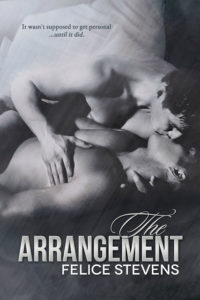 The Arrangement Ebook Cover