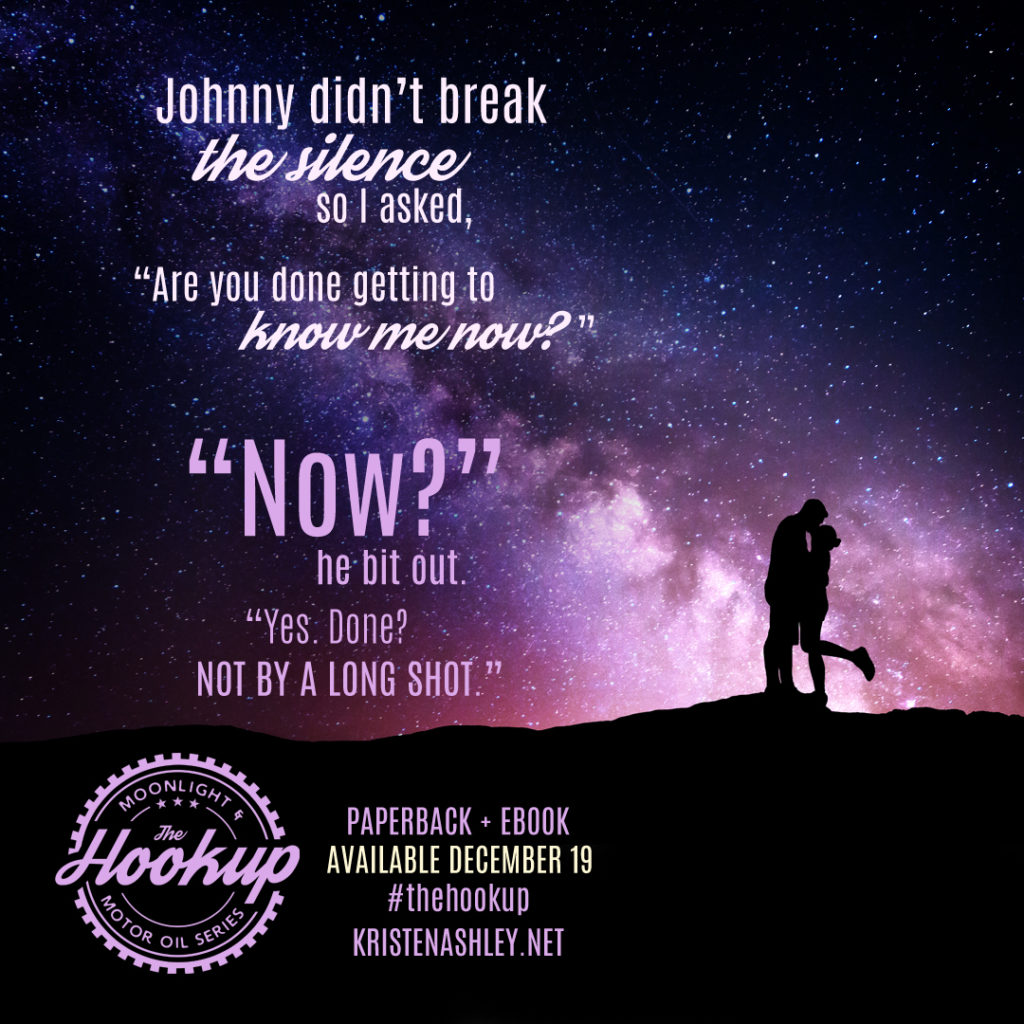 Hookup The Age Of The Universe