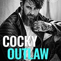 Paige's review ~ Cocky Outlaw by Crystal Daniels & Sandy Alvarez