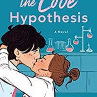 Sharon's review ~ The Love Hypothesis by Ali Hazelwood