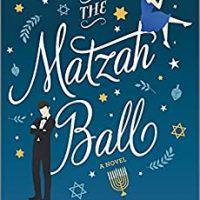 Leigh's review ~ The Matzah Ball by Jean Meltzer