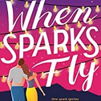 Jennifer's review ~ When Sparks Fly by Helena Hunting