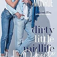 Sharon's review ~ Dirty Little Midlife by Lilian Monroe