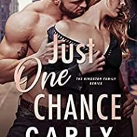 Jennifer's review ~ Just One Chance by Carly Phillips