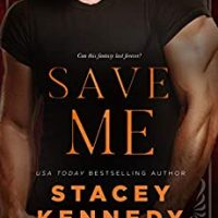 Shadow & Jennifers 2fer review & blog tour ~ Save Me by Stacey Kennedy