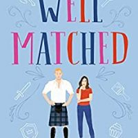 Jennifer's review ~ Well Matched by Jen DeLuca