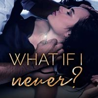 Kitty's review & blog tour ~ What If I Never (Necklace Trilogy Book 1)